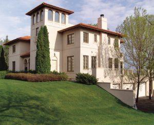 Residential Stucco Repair
