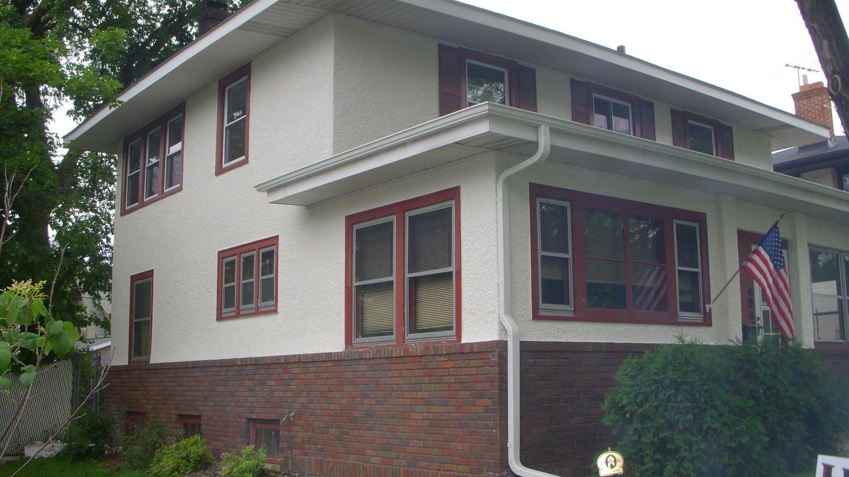 Stucco Restoration image 16
